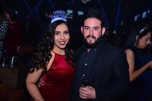 Elisa y Ricardo