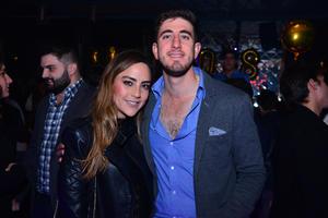 Mónica y Alfredo