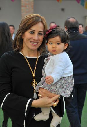 Pilar y Paula