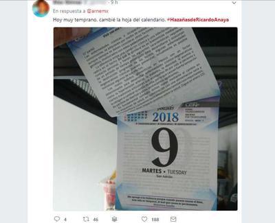 Fueron diversas fotografías de ditintos usuarios las que comenzaron a usar el hashtag.