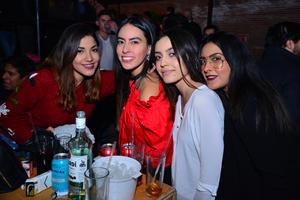 10012018 Fany, Karla, Diane y Natalia.