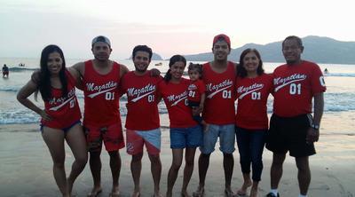 11012018 Rocío, Adrián, Dorian, Erika, Emma, Carlos Francisco, Yolanda y Carlos Bernardo.