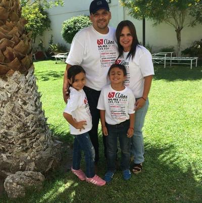 11012018 Francisco, Diana, Camila y Paquito.