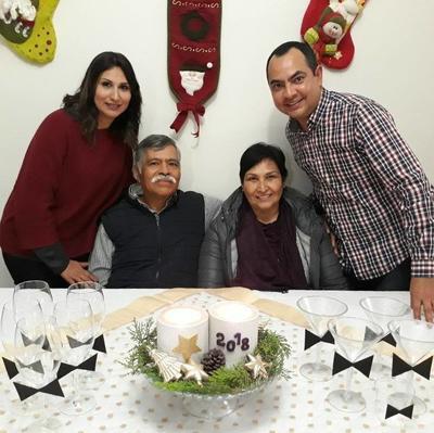 11012018 Erika, Germán, Aracely y Marco.