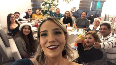 11012018 Zaira, Marian, Sofía, Andrés, Jonathan, Lorena, Luis, Verónica, Rafael, Clementina, Ricardo y Lorena.