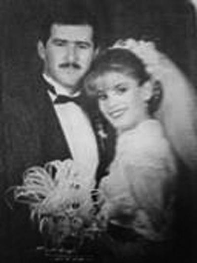 14012018 Martha Alicia Portillo González contrajo matrimonio con el Sr. Jaime Reynoso Chávez el 19 de octubre de 1991 en Gómez Palacio, Dgo.