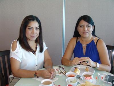 18012018 María Julia y María Magdalena.