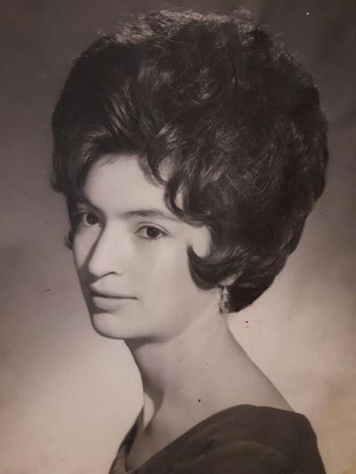 21012018 Aurora Carrizales López en 1961.