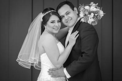 21012018 Sandra y Carlos. - Olliver Maldonado
