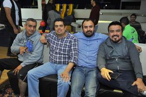 22012018 Marlon, Gera, Omar y Daniel.