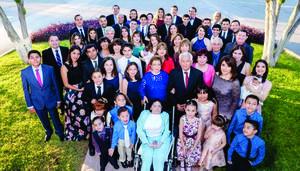 21012018 Familia de los Santos Galicia.