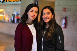 Andrea e Ileana