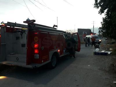 Fue cerca de las 10:00 de la noche del domingo cuando una llamada de auxilio al sistema estatal de emergencias 911 alertó a las operadoras del C-4 sobre lo sucedido.