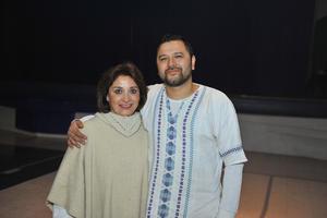 23012018 Rocío y Fernando.