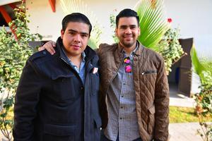 24012018 AMIGOS.  Paco y Enrique.