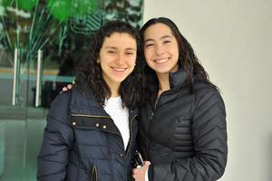 24012018 Lucía y Jimena.