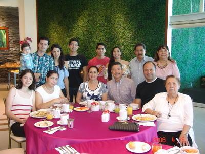 25012018 En familia.