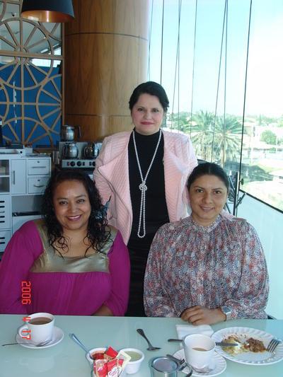 25012018 Elda, Lidia y Lety.