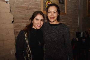 26012018 Fabiola y Laura.