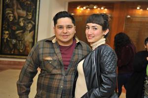 26012018 Gerardo y Melissa.
