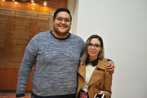 26012018 Héctor y Daniela.