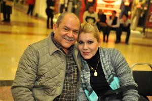 26012018 Nicolás y Diana.