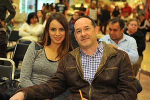 26012018 Nadia, Iker, Aranza y Gerardo.