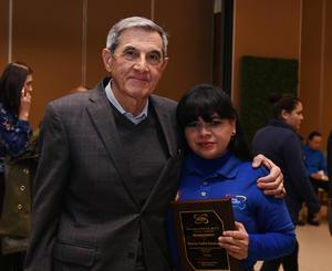27012018 Eduardo Murra y Yolanda Padilla.