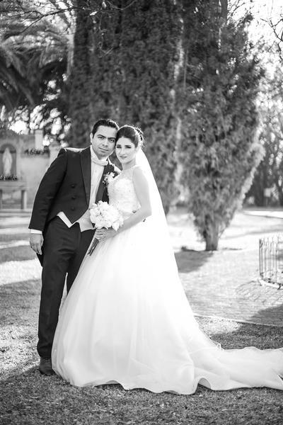 28012018 Noelia y Javier en el inicio de una nueva historia juntos.