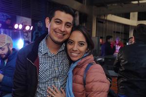 30012018 Carlos y Cristina.