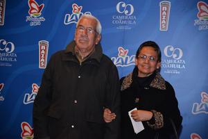 30012018 EN CONCIERTO.  Juan y María Teresa.