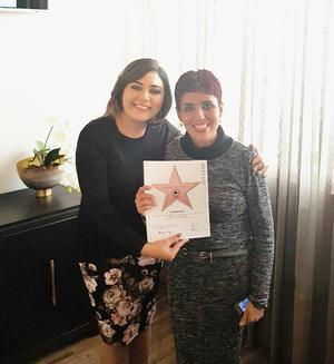 31012018 Karla González y Verónica Martínez.