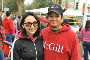 01022018 Esmeralda y Ricardo.
