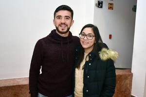 01022018 Francisco y Pamela.