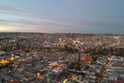 """Lo que se extrae se lleva a Monterrey, por lo que en 1966 hubo un movimiento motivado por la idea de que """"se llevaban la riqueza""""."""