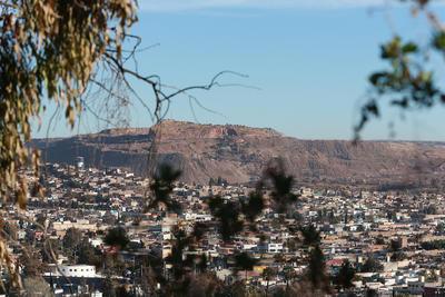 Era 1966 cuando se suspendió la actividad a raíz del movimiento del Cerro de Mercado que, a decir del entrevistado, fue alentado por la falsa idea de que Monterrey creció en función del fierro mientras que a Durango no se le dejaba nada.