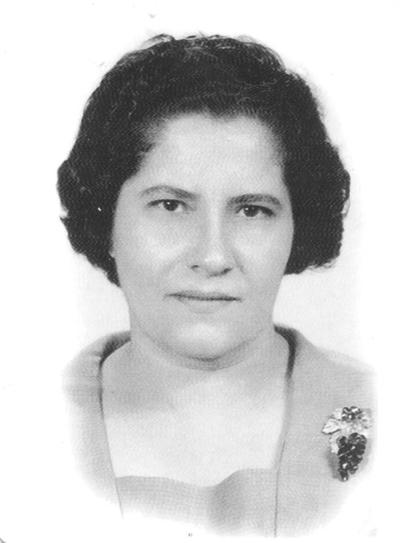 04022018 Leonor García Reyes en 1970.