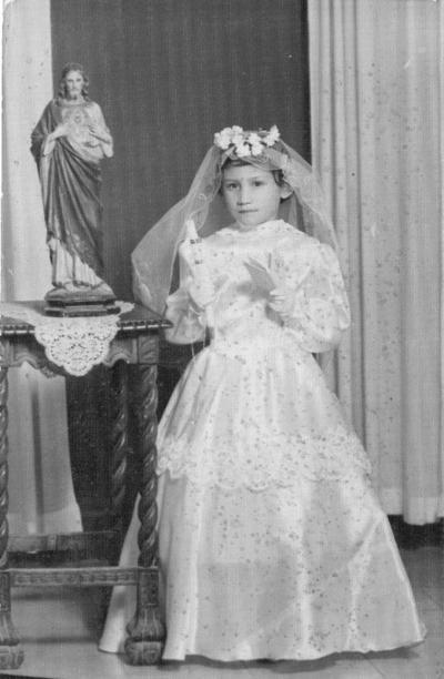 04022018 Mayela Lozoya de Corpus celebró este 3 de febrero 60 años de vida.