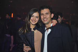Ana Cris y Luisín