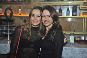 BArbara y Daniela