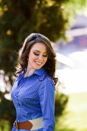 Paulina Villarreal 2