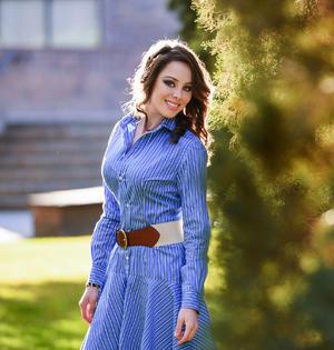 Paulina Villarreal 5