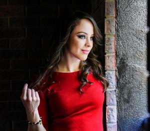 Paulina Villarreal 6