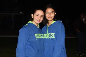 07022018 Marijose y Mariangel.