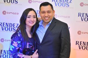 07022018 Laura y Cristian.