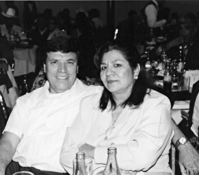 11022018 Roberto y Guille en noviembre de 1989.