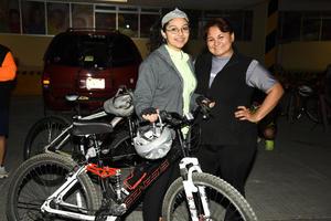 11022018 Amira Hamer y Laura Guerra.