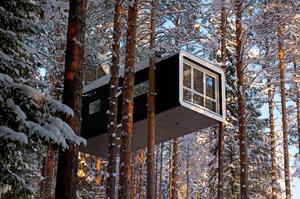 12022018 Tree Hotel, Suecia.