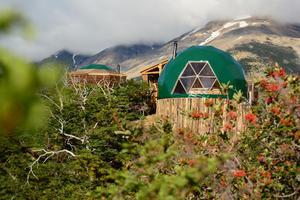 12022018 Ecocamp, Chile.