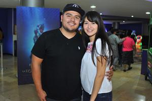 13022018 Daniel y Sandra.